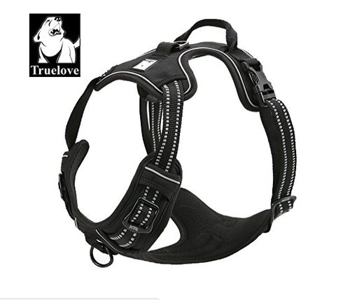 True Love Front Range Harness