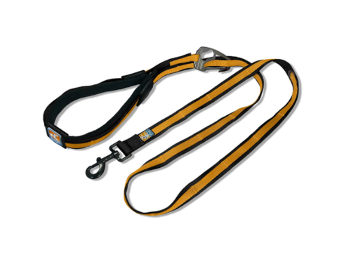 Kurgo 6-in-1 Quantum Hand-Free Leash