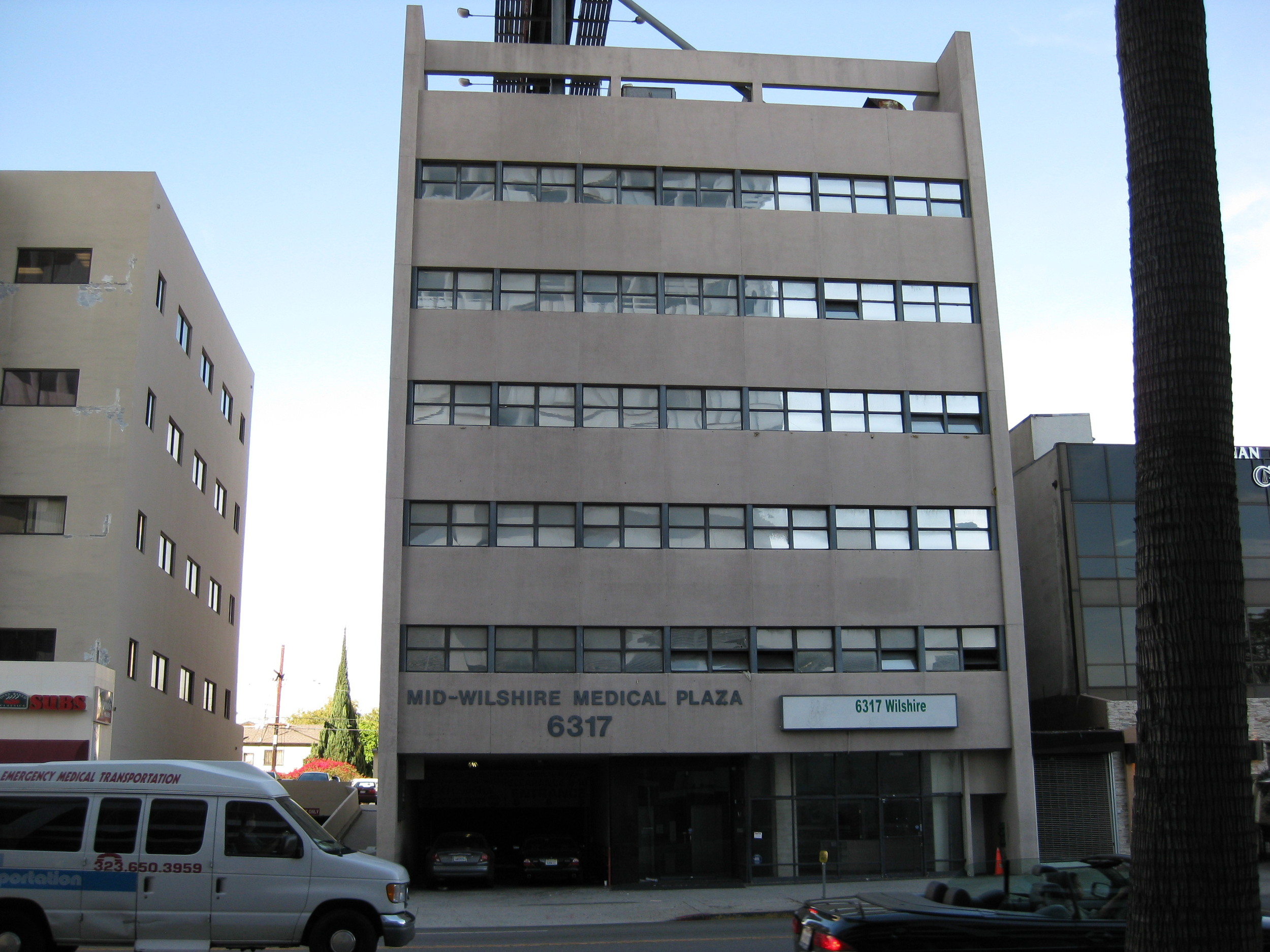 Type : Medical Office  Square Feet : 41,900   Price : $7,500,000