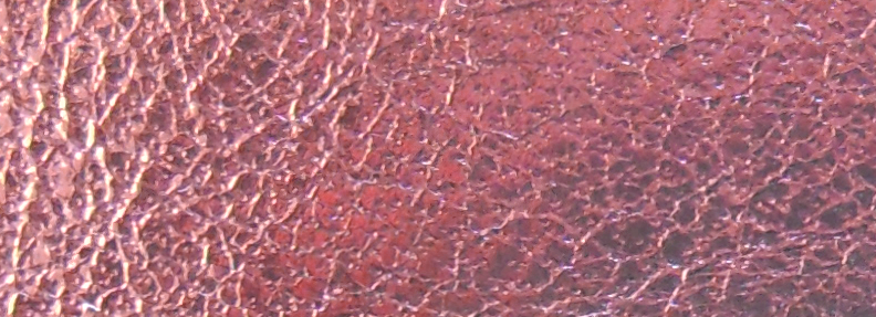 Pink Metallic