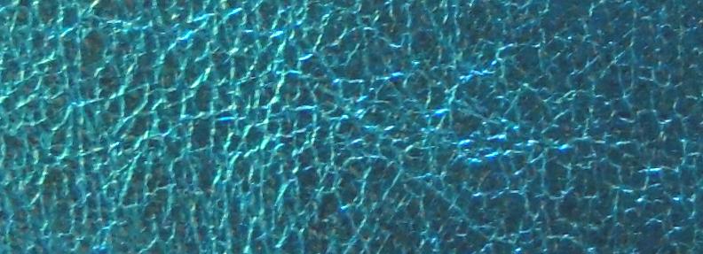 Aqua Metallic