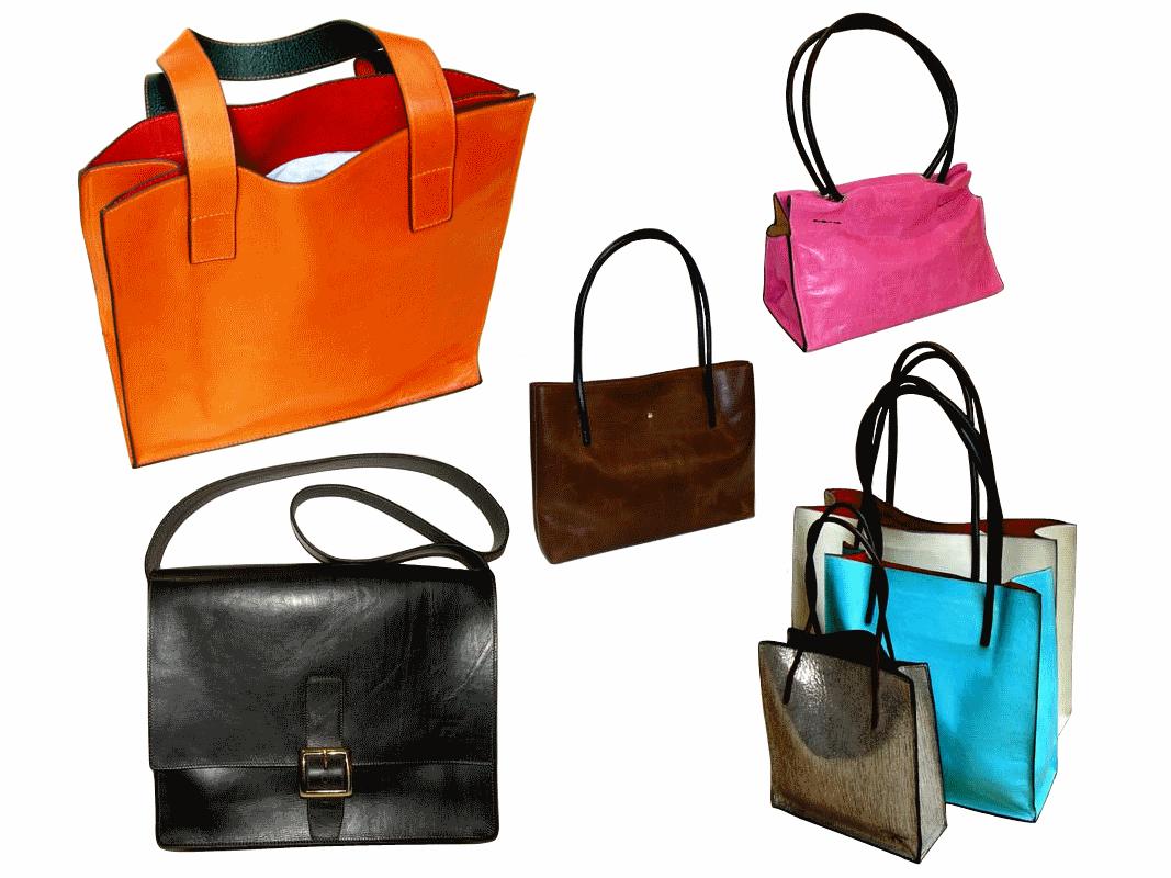 Custom Bags, Handbags, & Purses