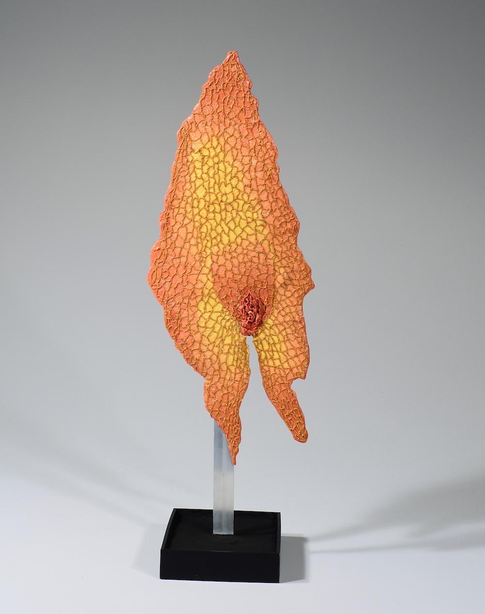 Starship (African Firebush seed)