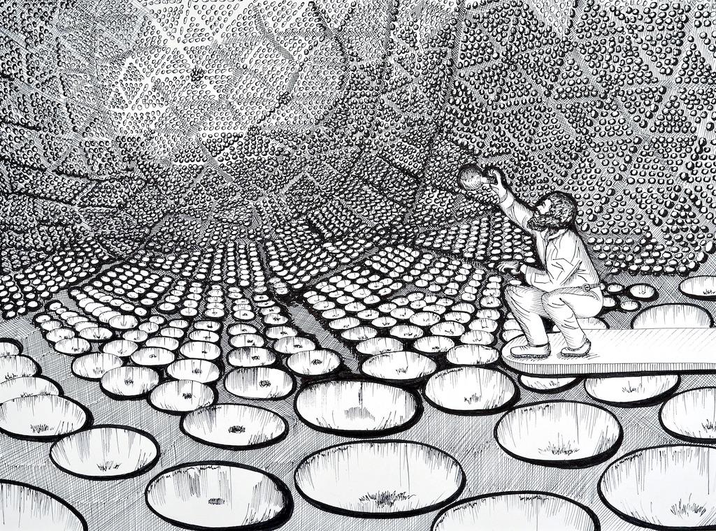 Finding Neutrino