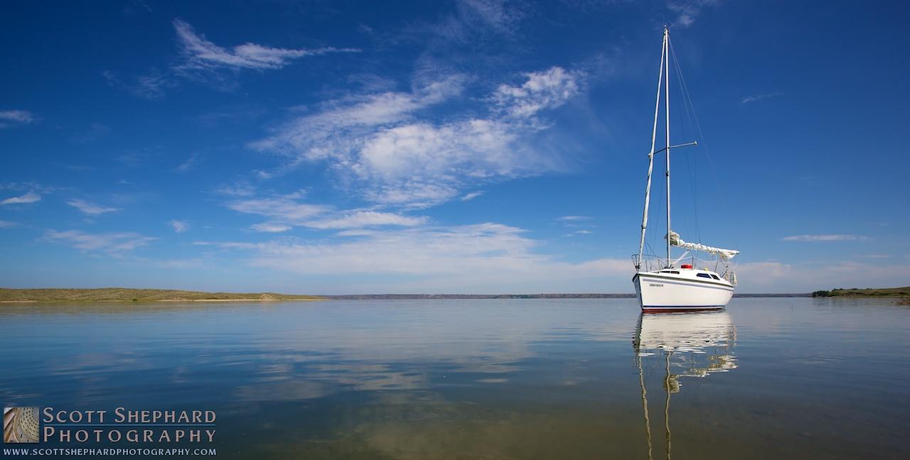 2014 09-04 Last Days of Summer by Watertown, South Dakota, photographer Scott Shephard