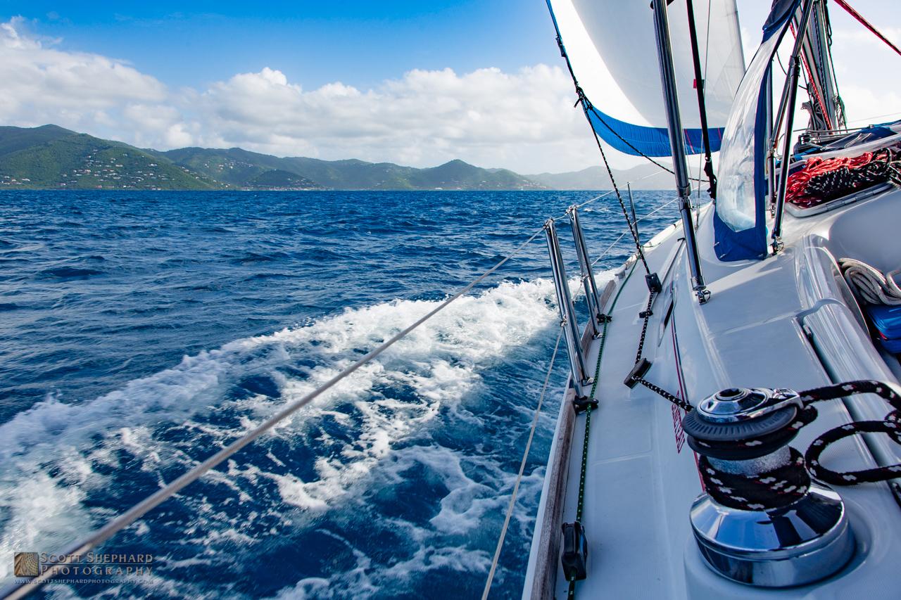 2015 08-19 Under Sail