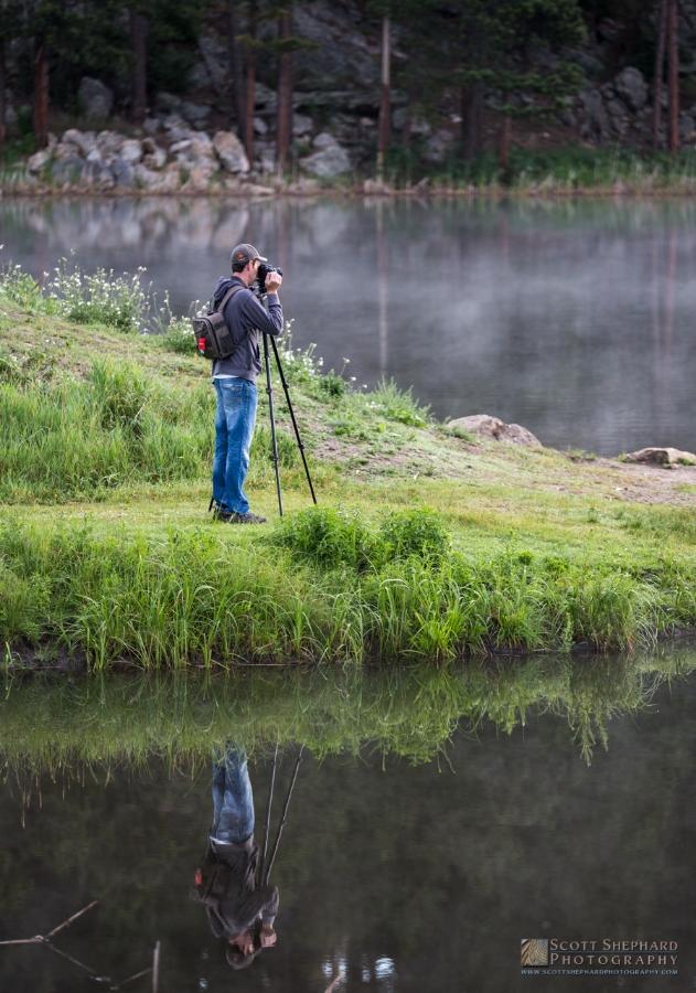 Andy Olson at Lakota Lake.jpg