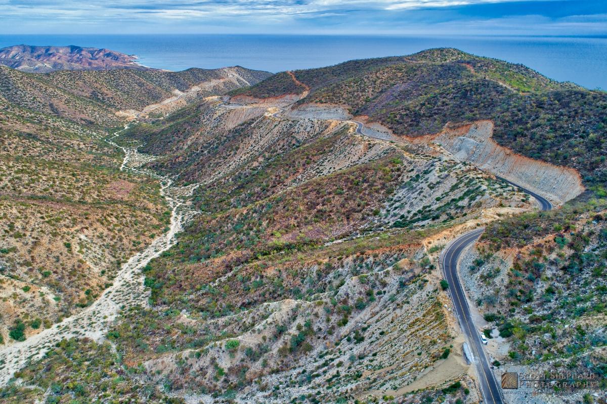 The Road North of Los Barriles.jpg