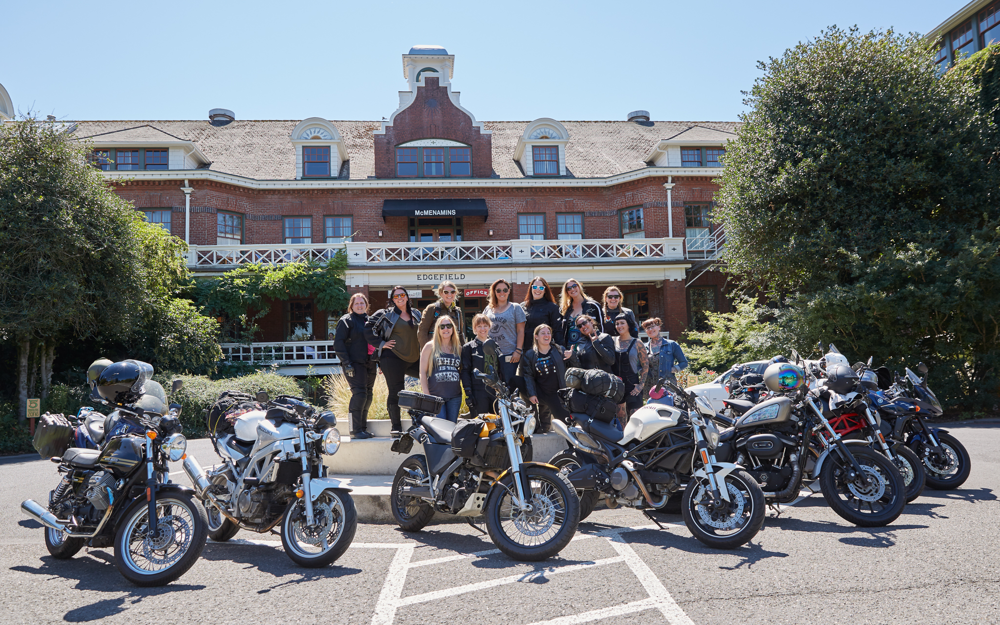 Rainier Ravens rolling out to Dream Roll from McMenamins Edgefield