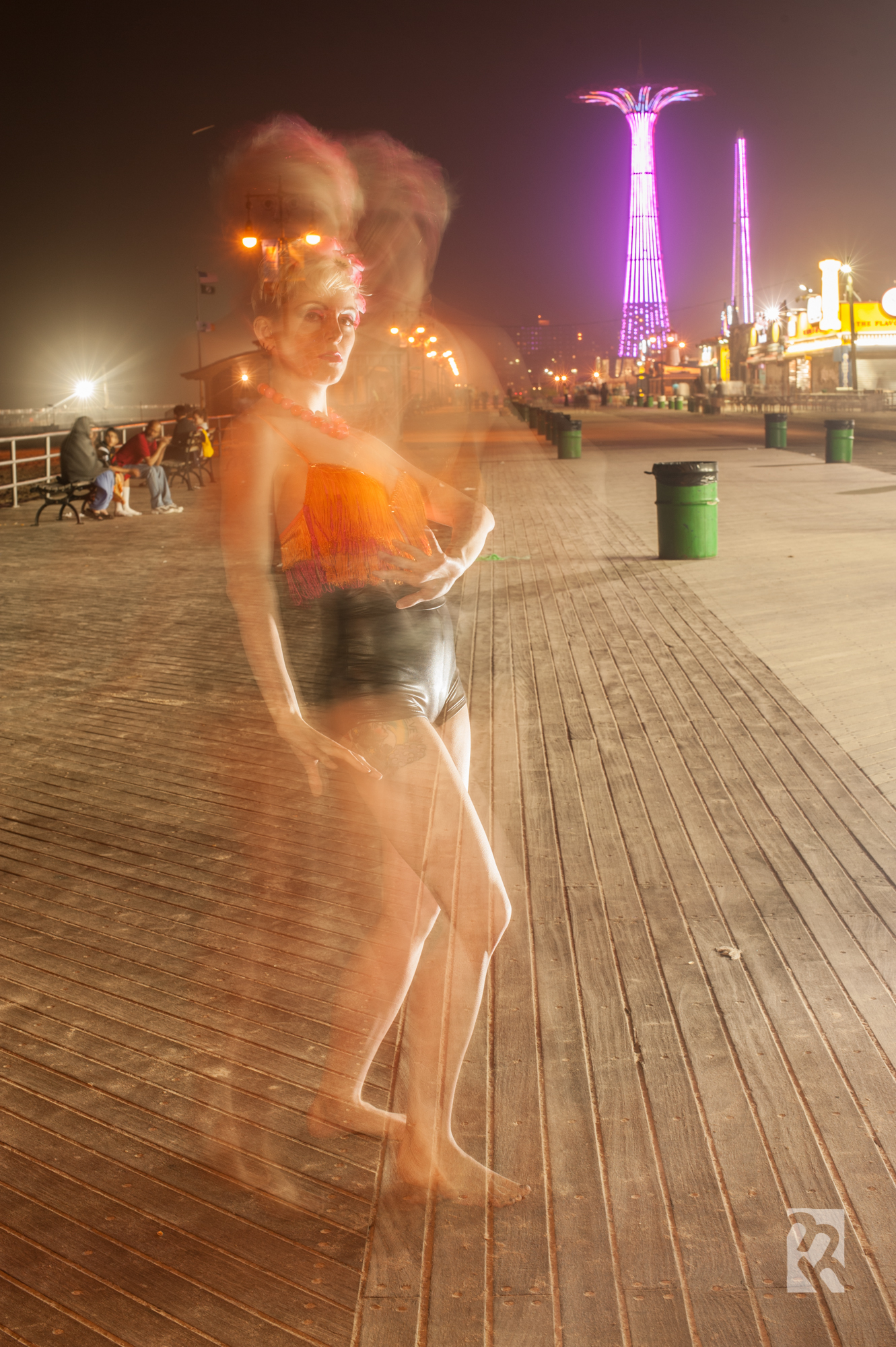 Clara Coquette© Matt Hill