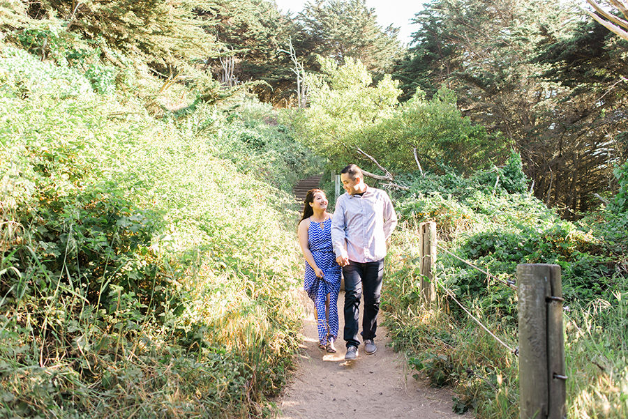 Lands End and Sutro Baths engagement photography (2).jpg