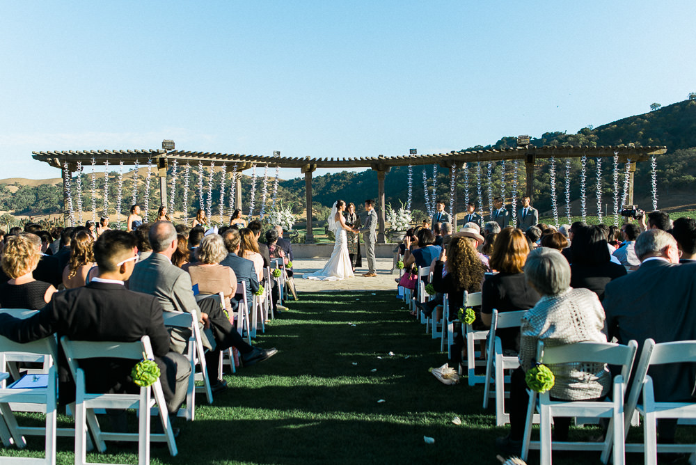 Documentary Wedding Photography at Clos LaChance Winery by Annie Hall Photography.jpg
