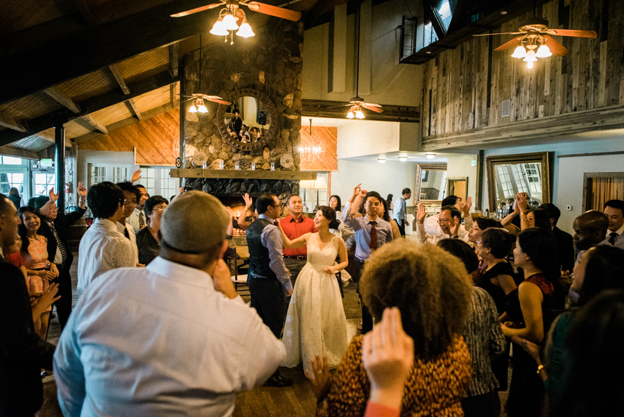 Documentary wedding photography at Calamigos Ranch by Annie Hall photography.jpg