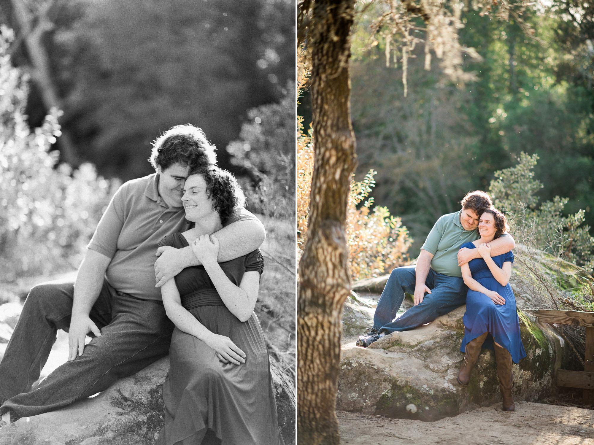 Chitactac Adams and Anderson Lake County Park Engagement 001.jpg