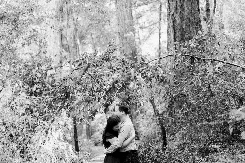 BIg Basin Redwoods State Park Engagement Session 001.jpg