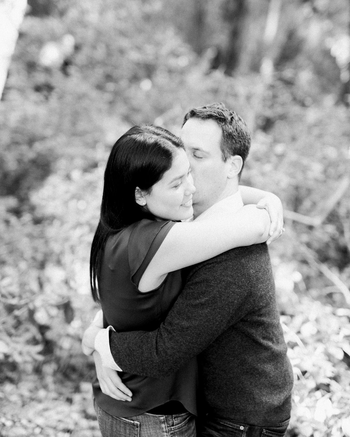 BIg Basin Redwoods State Park Engagement Session 021.jpg