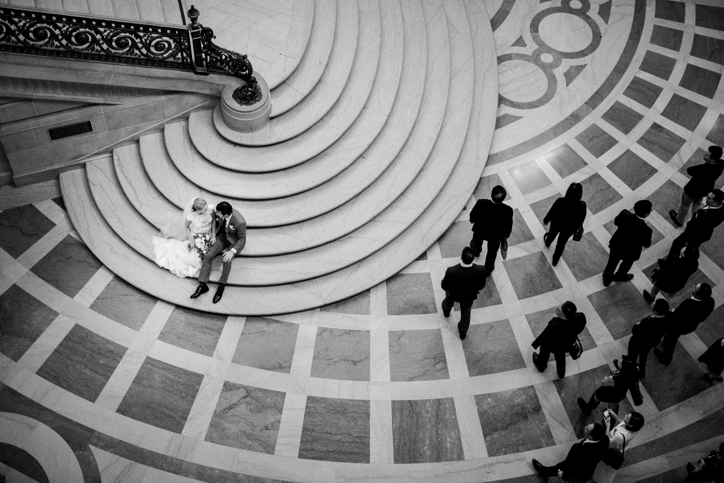 San Francisco City Hall Foreign Cinema Wedding-40.jpg