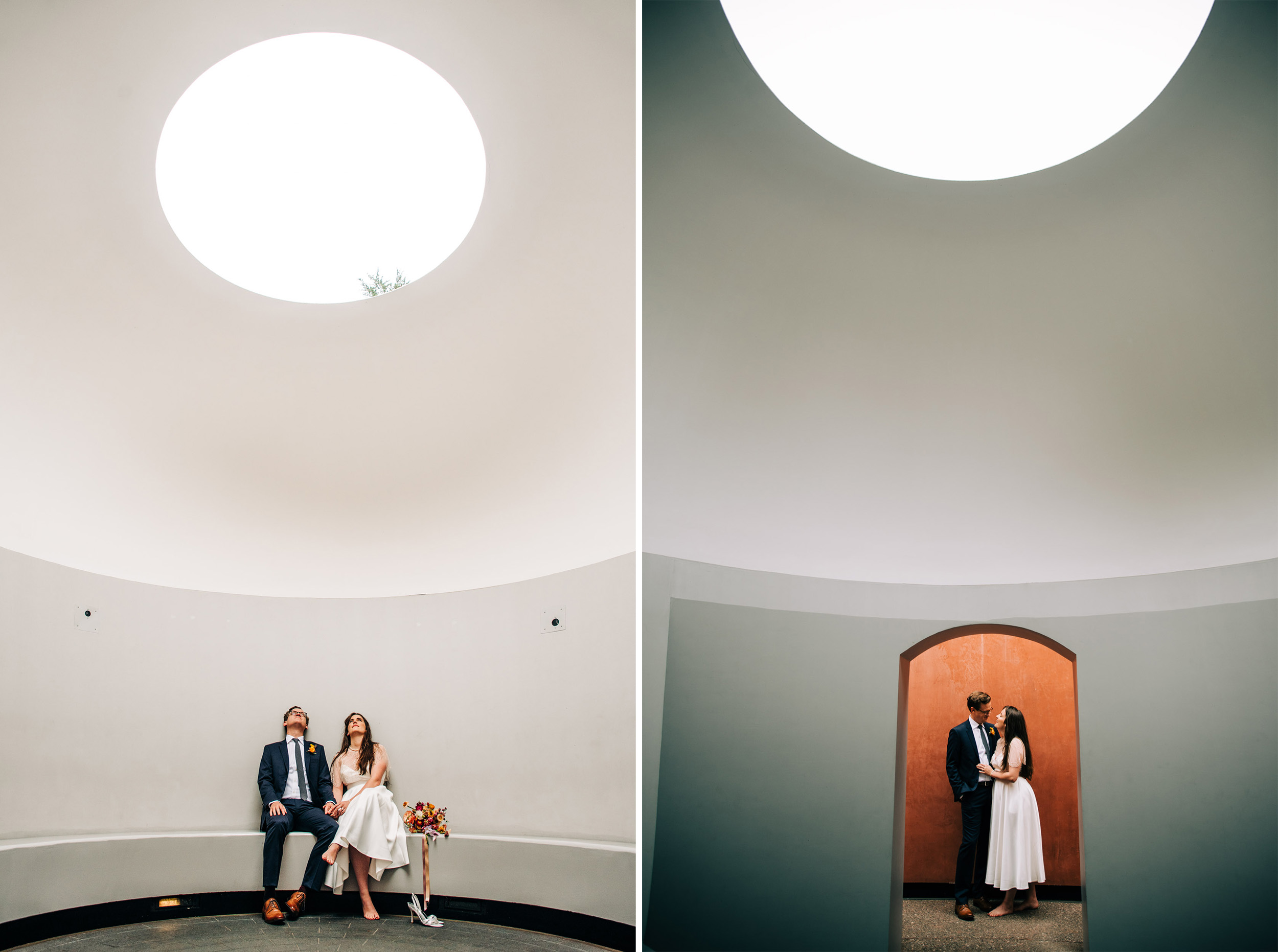 James Turrell Three Gems Golden Gate Park Wedding Portrait 048.jpg