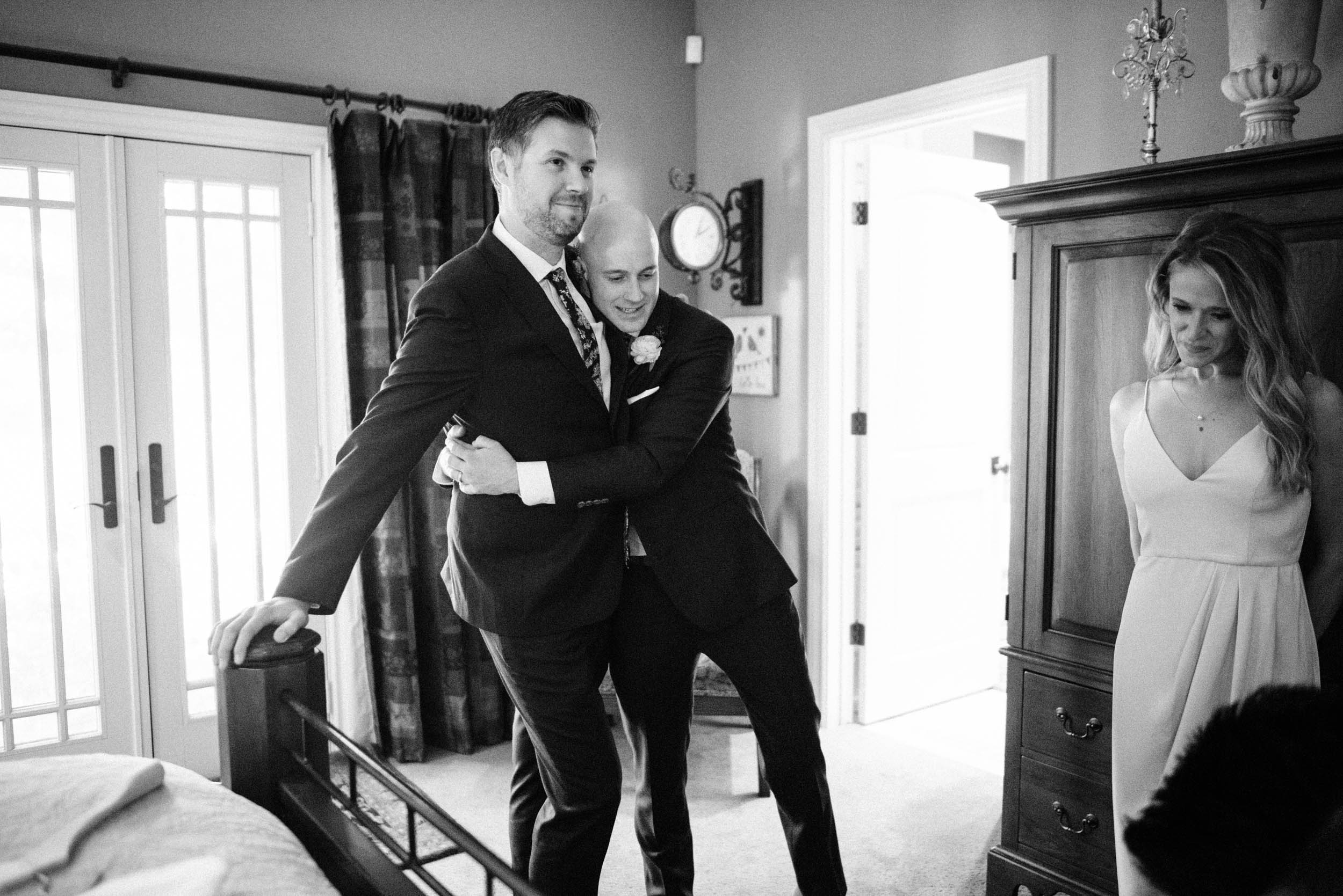 Elk Grove White Arbor Wedding Photographer -30.jpg