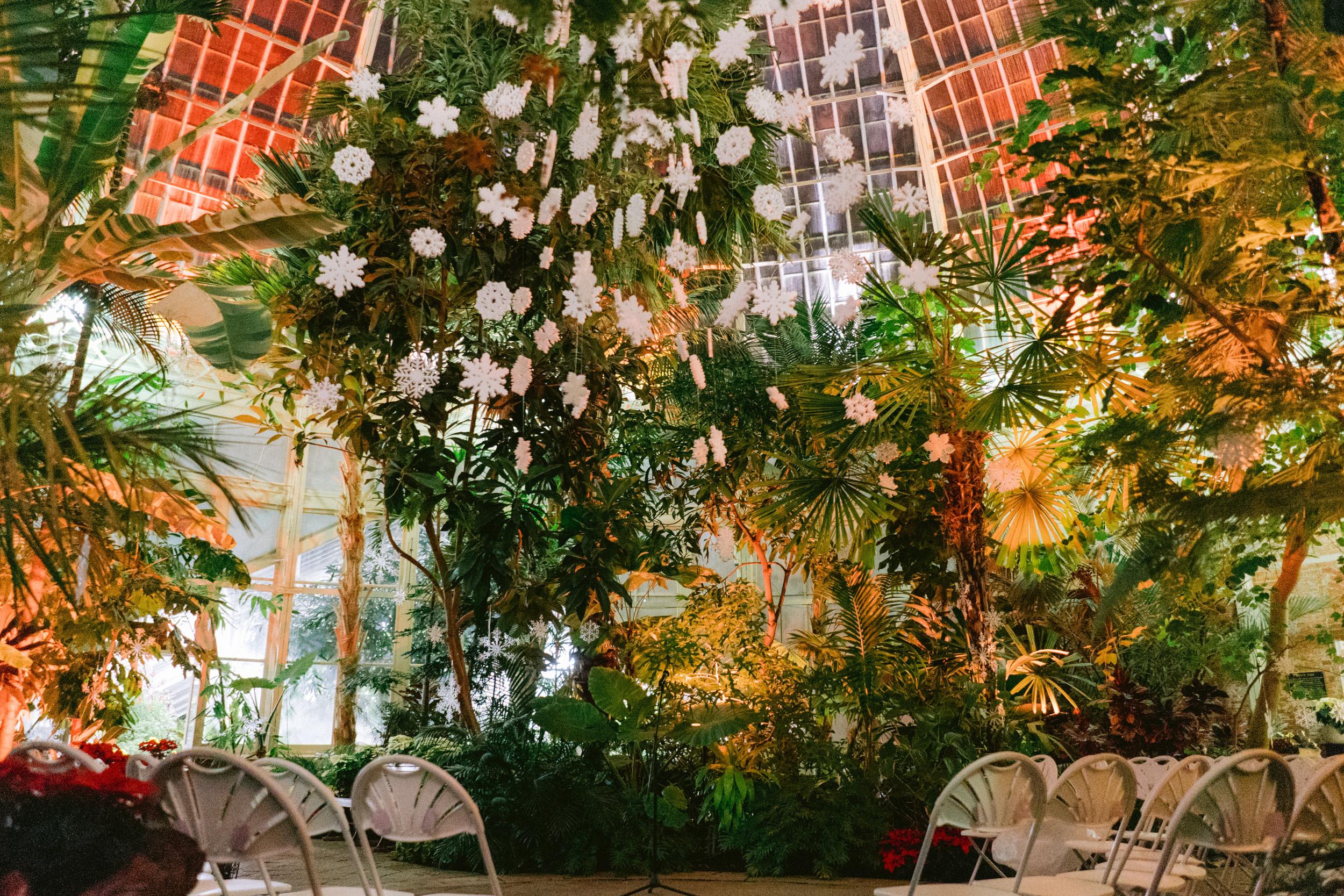 Same Sex Buffalo Botanical Garden Wedding 022.jpg