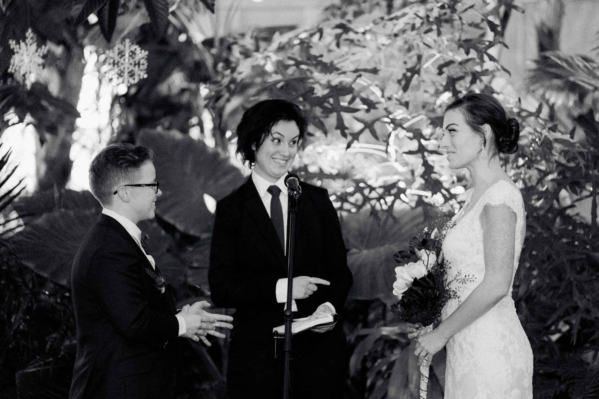 Same Sex Buffalo Botanical Garden Wedding 040.jpg