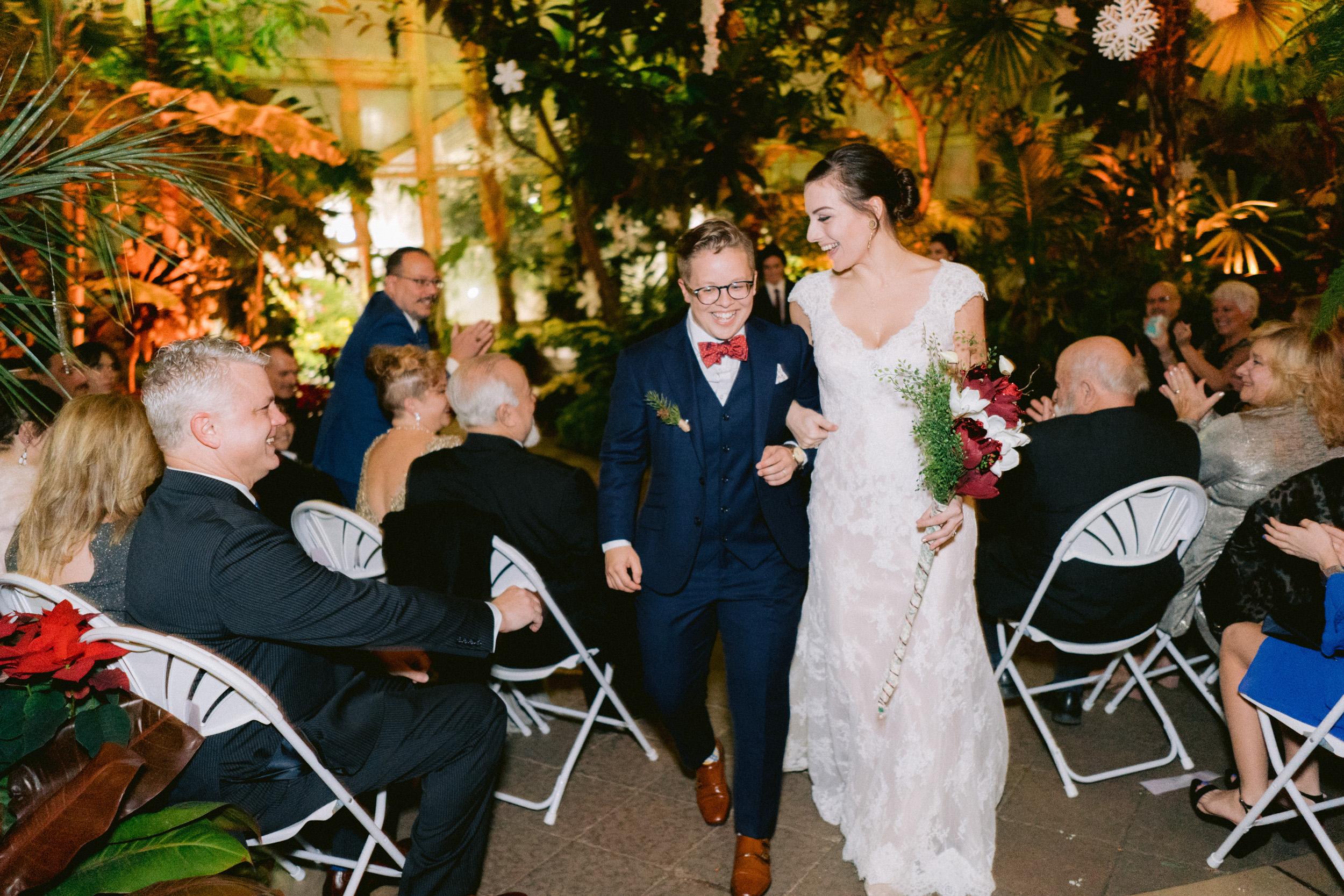 Same Sex Buffalo Botanical Garden Wedding 043.jpg