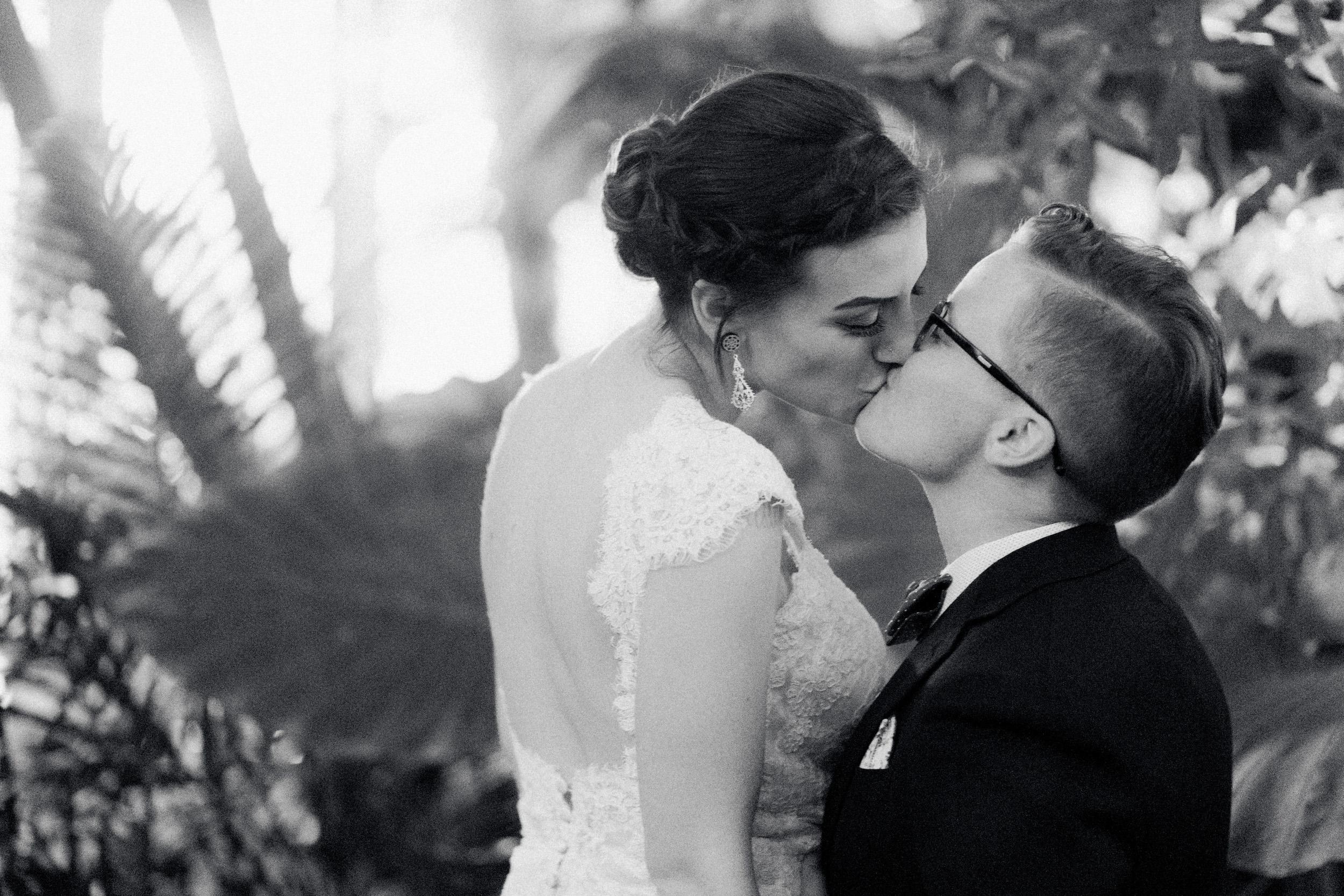 Same Sex Buffalo Botanical Garden Wedding 052.jpg