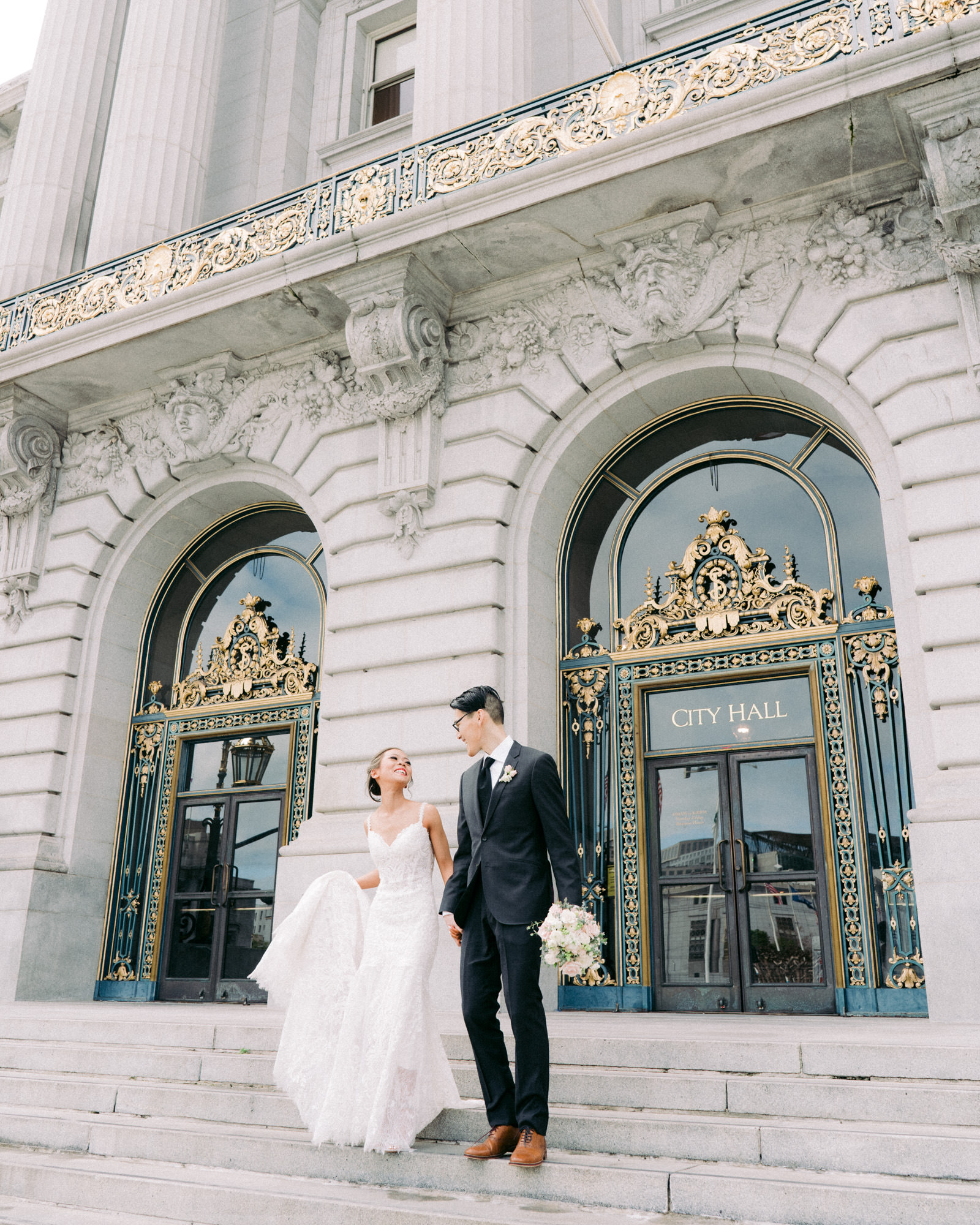 San Francisco City Hall Bridal Portraits 019.jpg