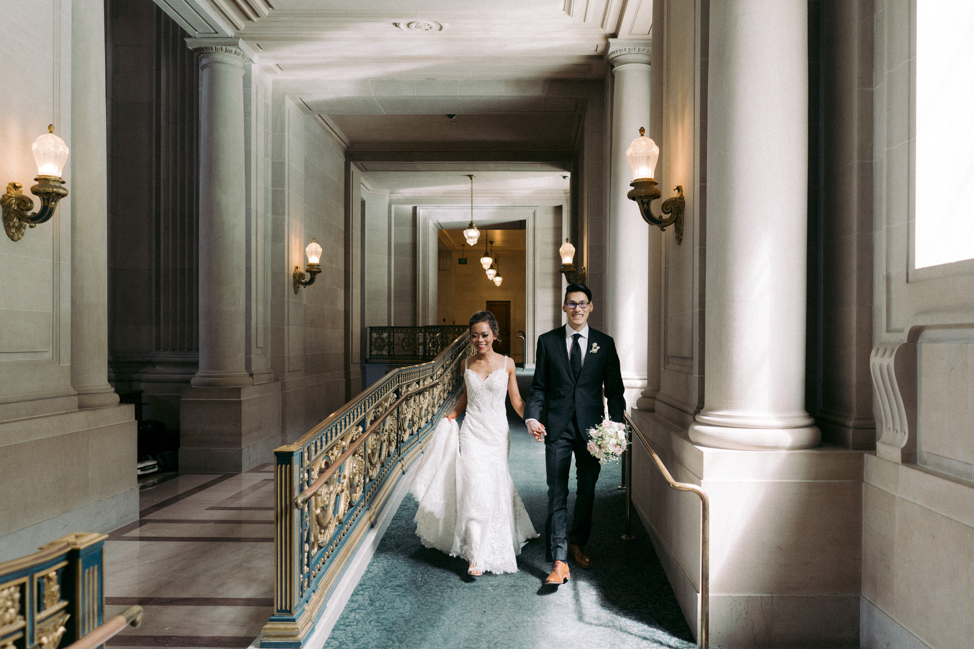 San Francisco City Hall Bridal Portraits 016.jpg