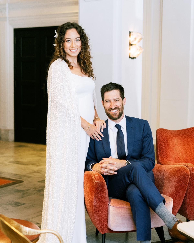 El Rio San Francisco Nontraditional Wedding 001.jpg