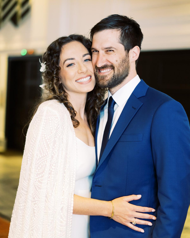 El Rio San Francisco Nontraditional Wedding 002.jpg