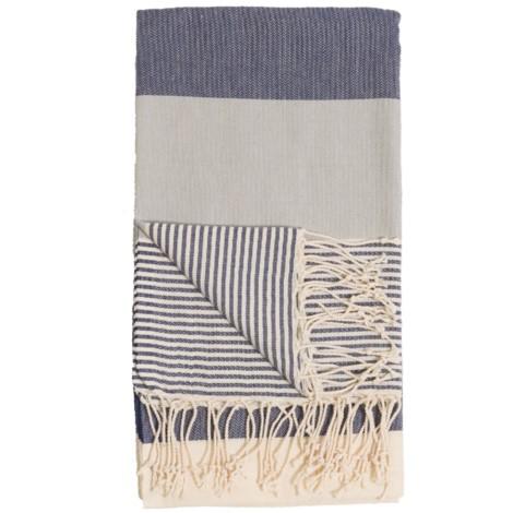 Body Towel - Hawaii - Jean - $40