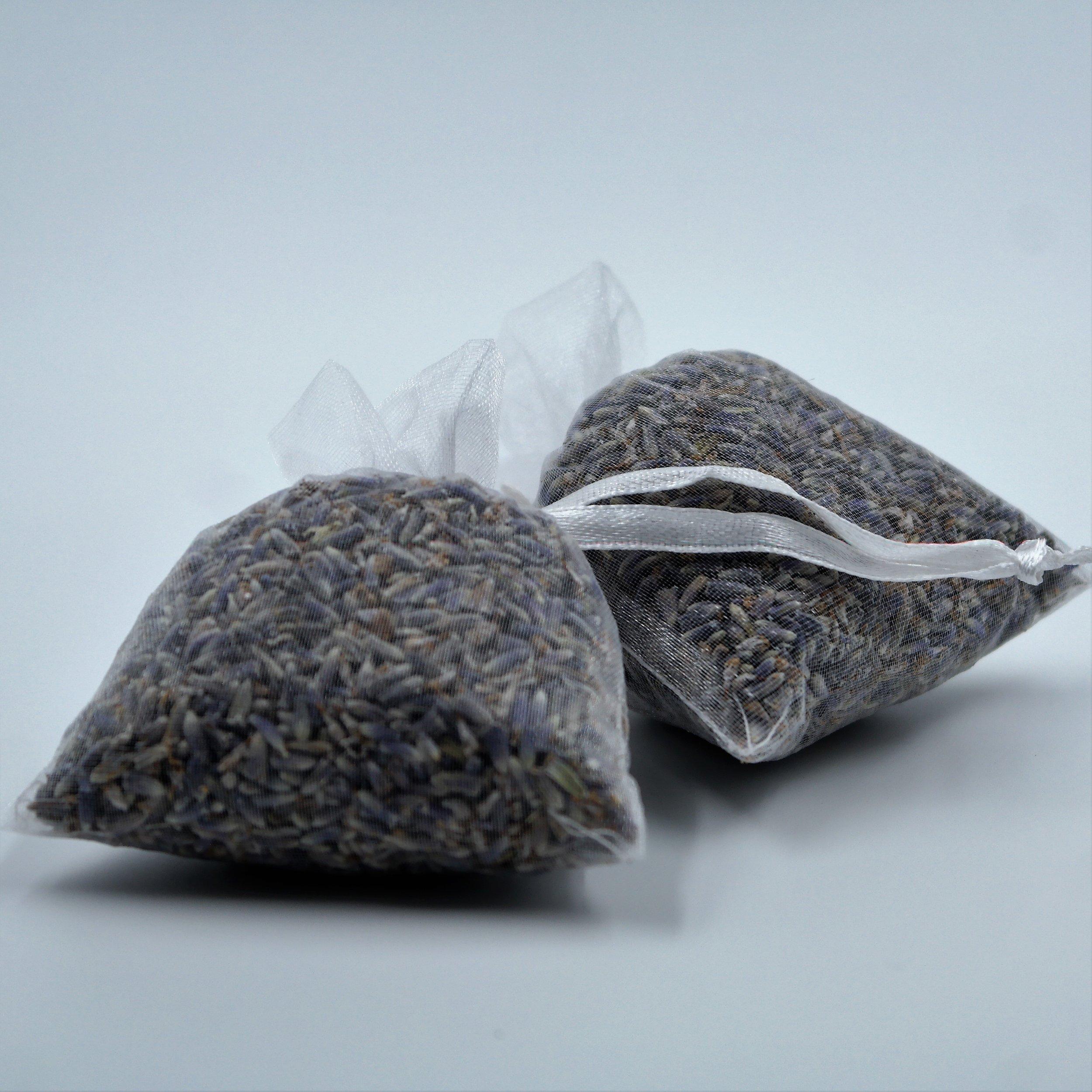 Lavender Sachet - $5