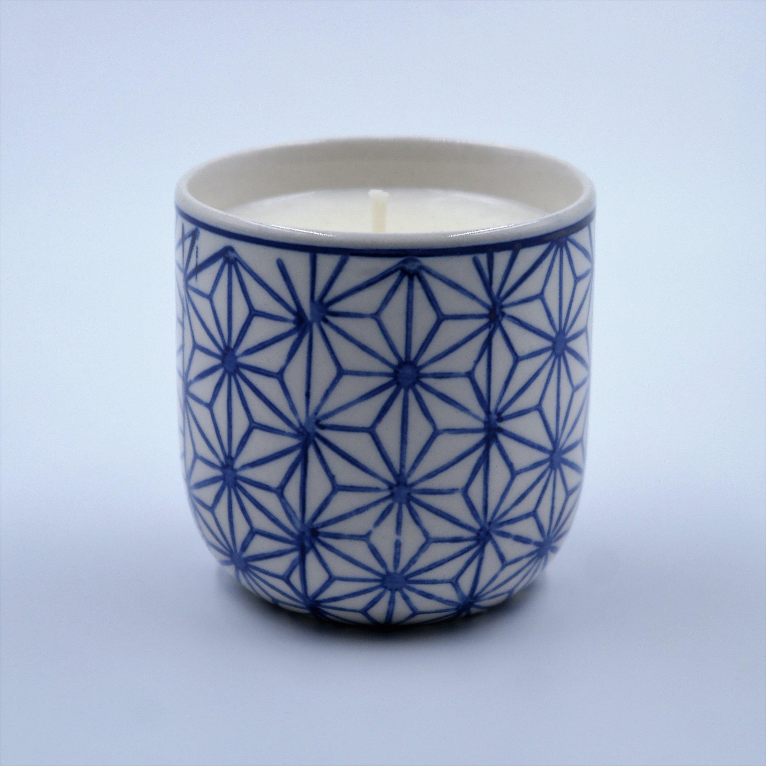 Woodland Soy Wax Candle - $20