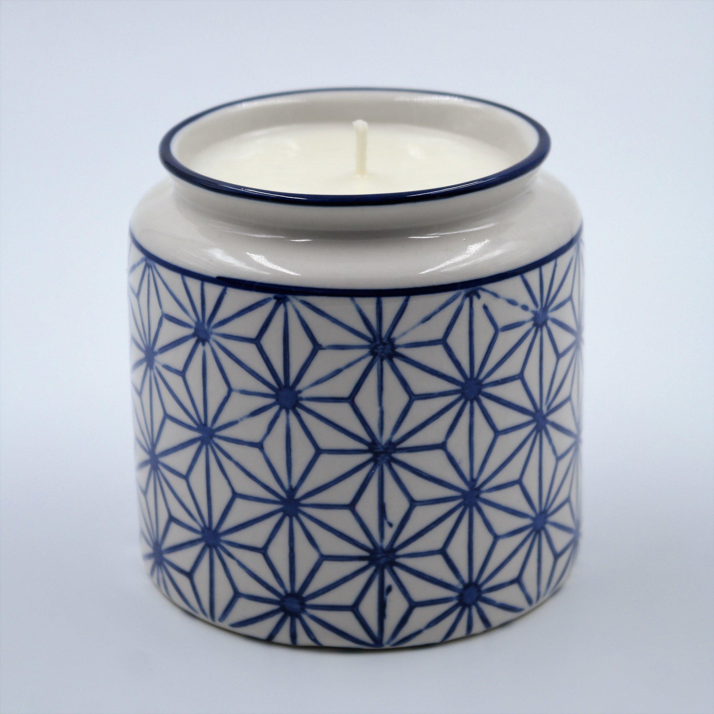 Woodland Soy Wax Candle - $40