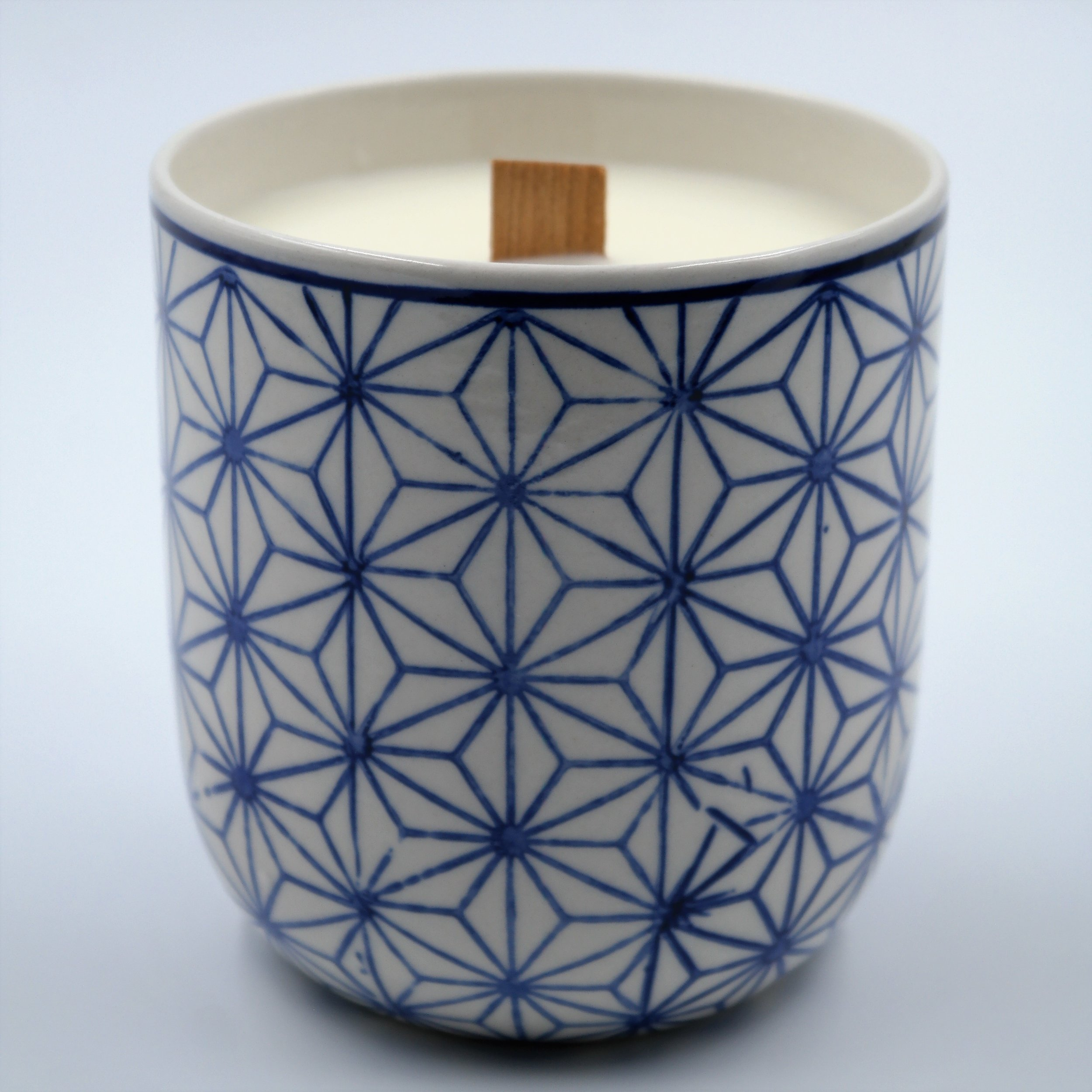 Woodland Soy Wood Wick Candle - $45