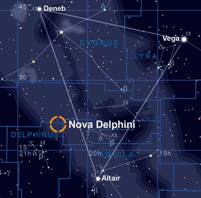 Image courtesy AstronomyNow