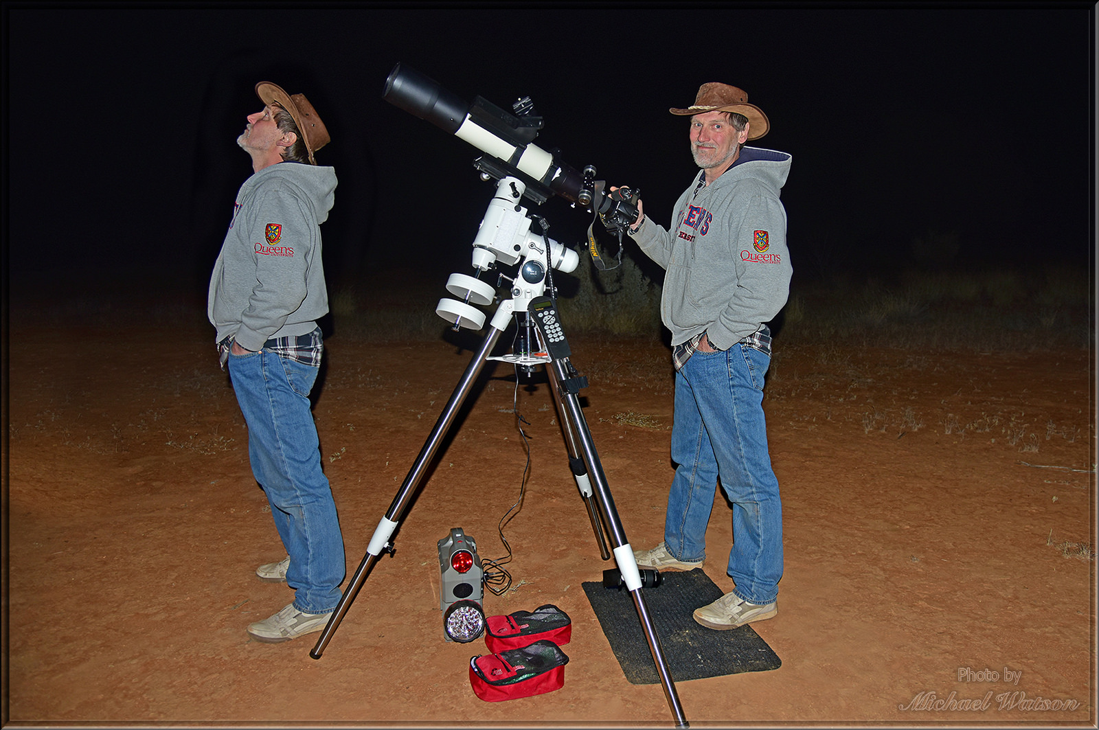 Local Astronomy and Space Exploration Related Events