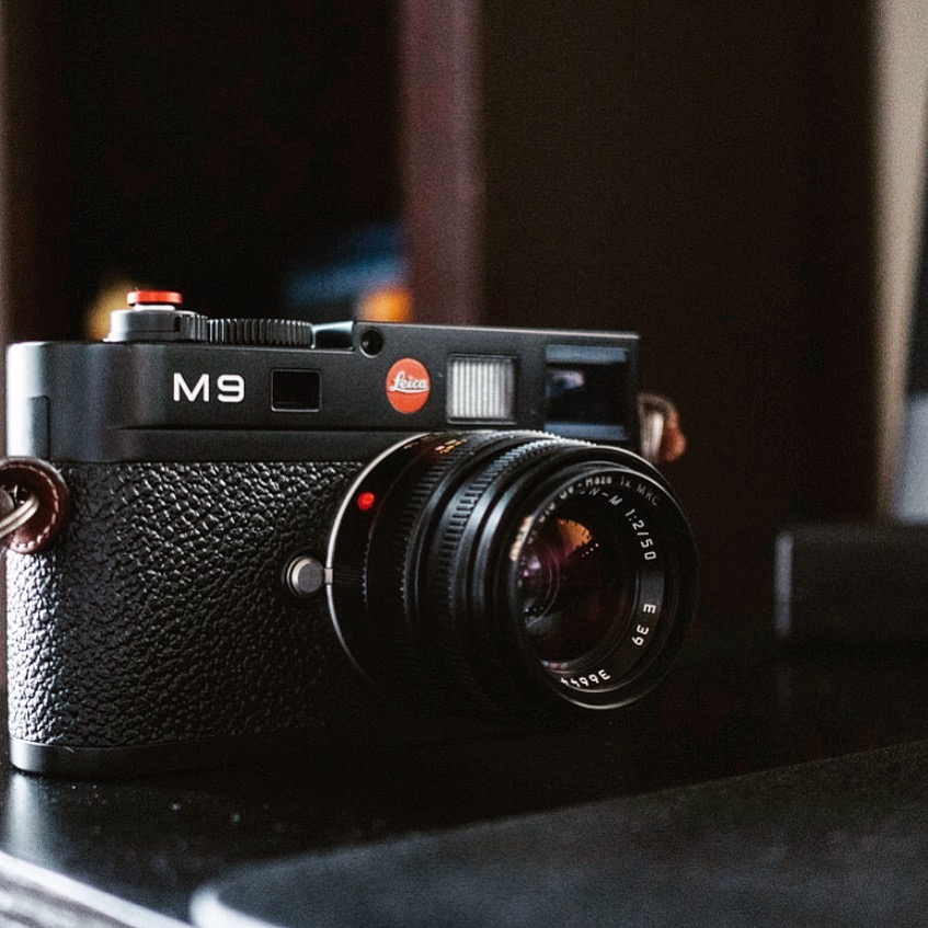 Leica 50mm F2 0 Summicron M Lens — LEICA MOMENT REVIEW
