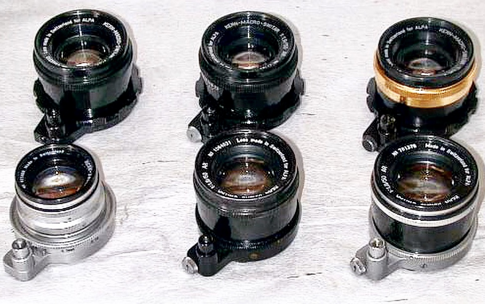Nekogahora Camera Collection  (Clockwise)