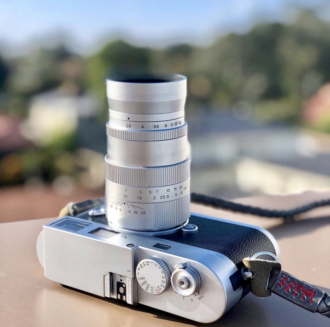 Zeiss — LeicaMoment Reviews — LEICA MOMENT REVIEW
