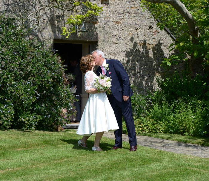 A Bodysgallen Hall wedding -