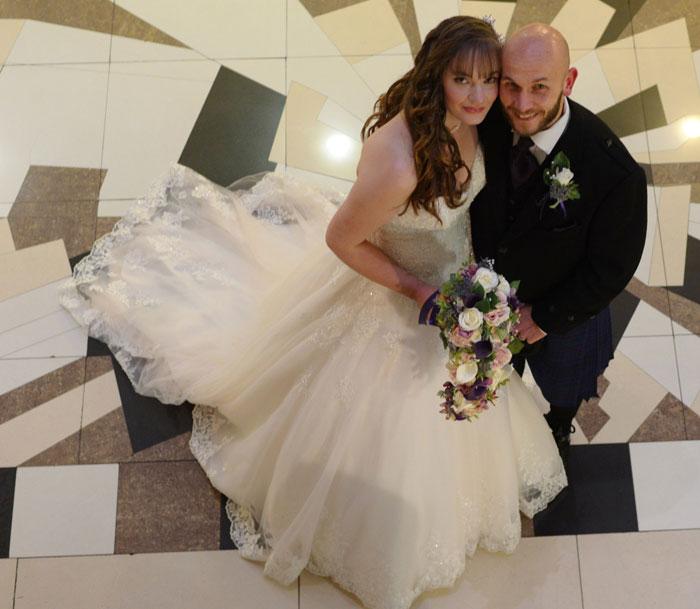 A Deganwy Quay Hotel wedding -