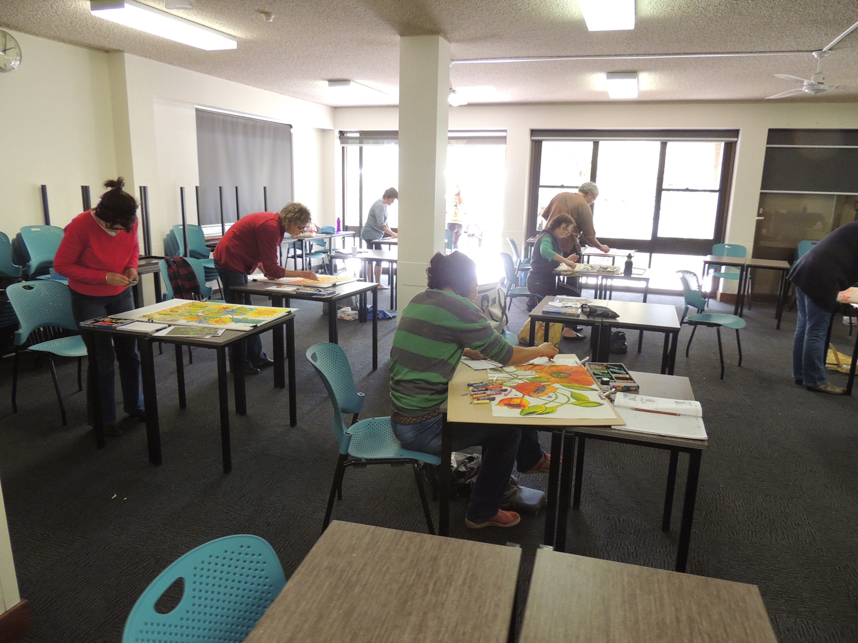 Pastel classes Murdoch University 2014_0543.jpg