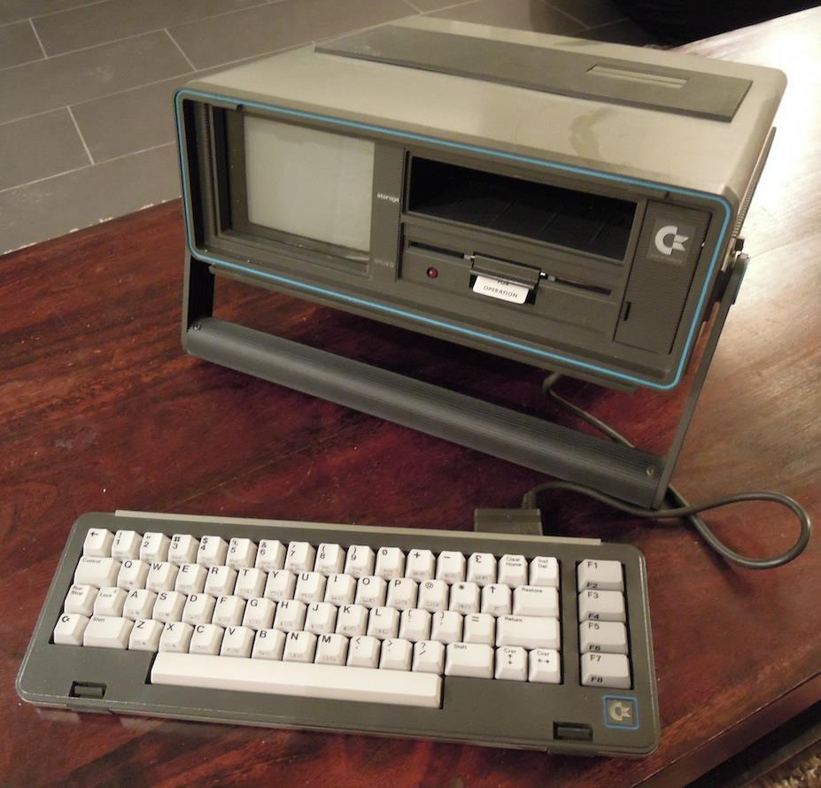 The SX64