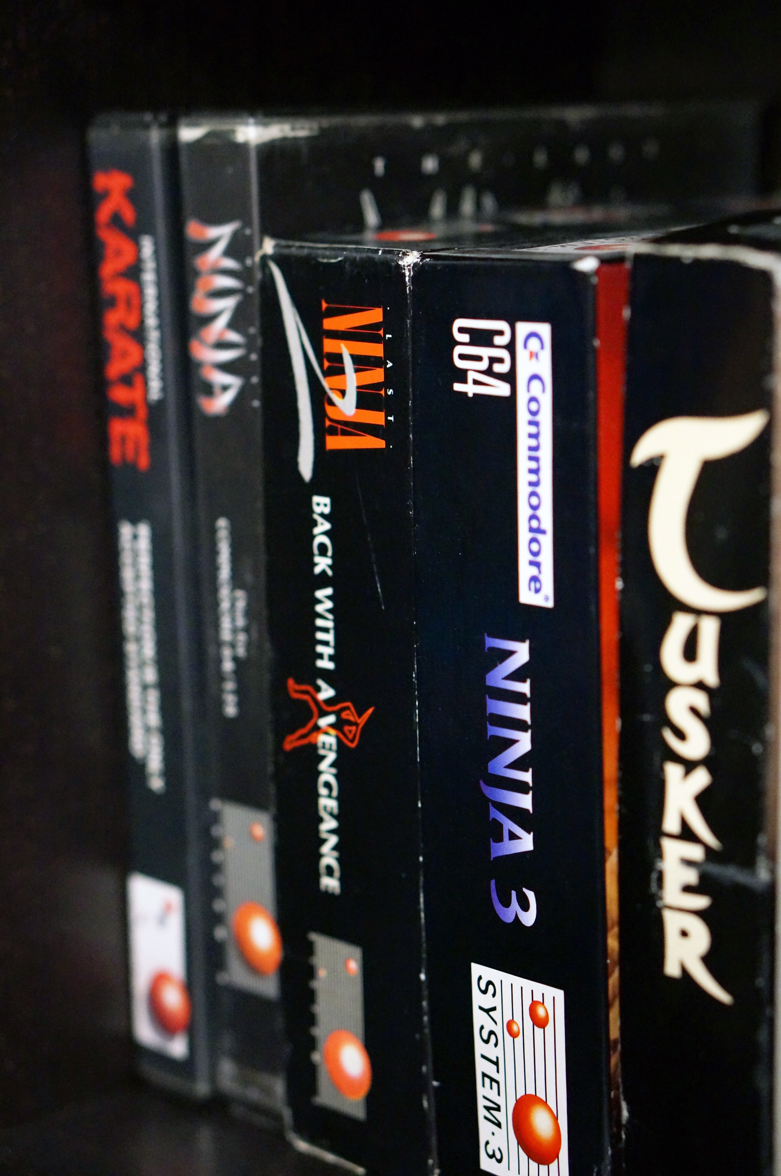 System 3 Games