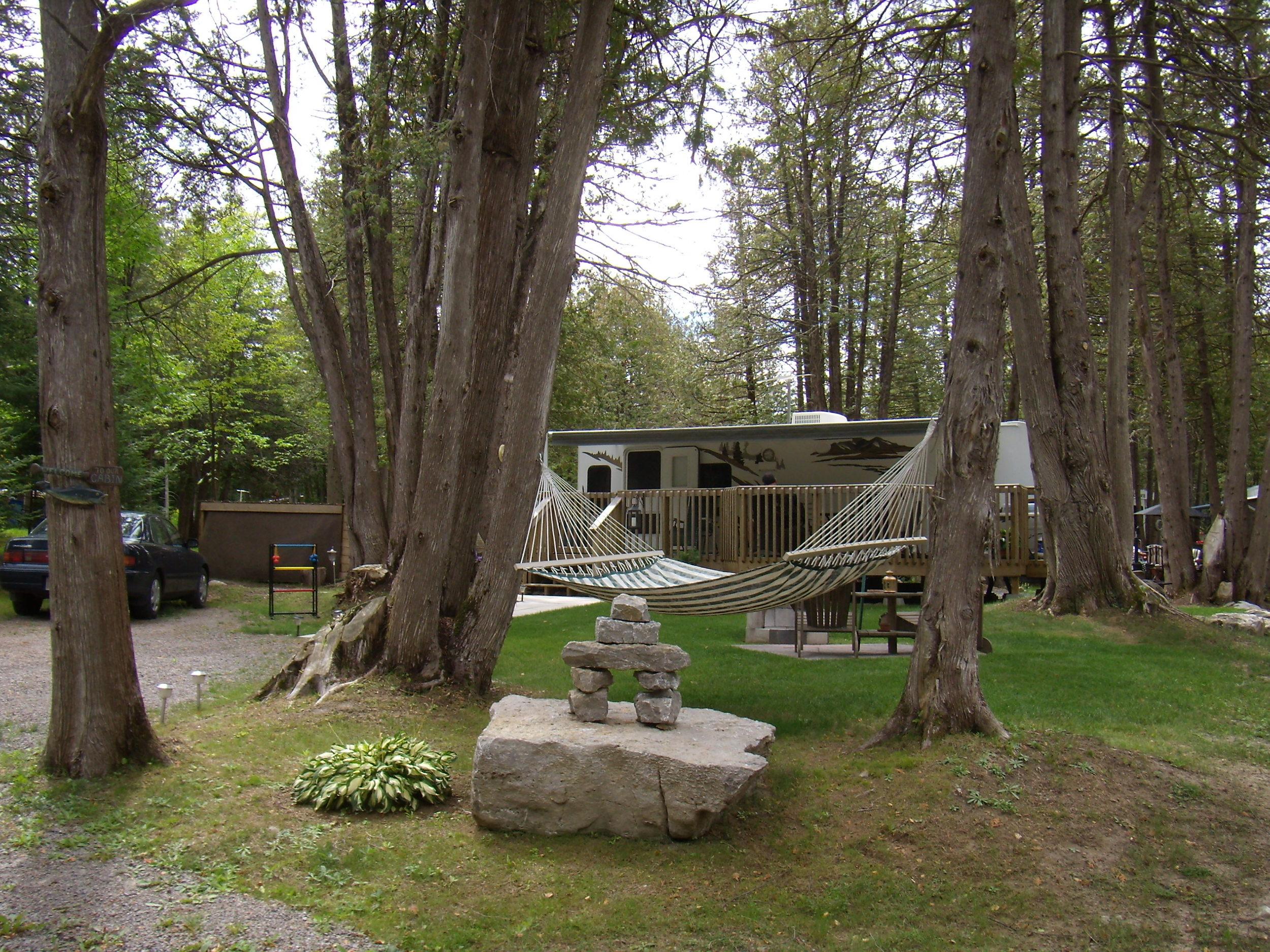 Canadian Timberland campground 002.JPG