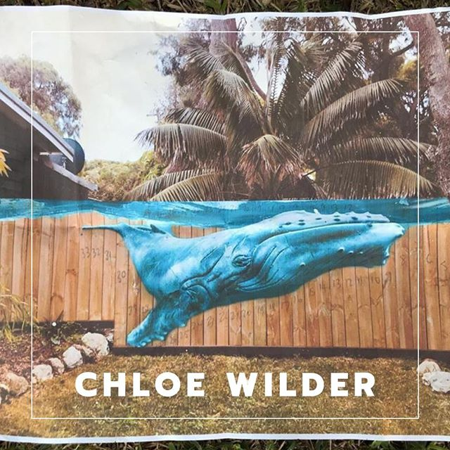 XOXO magazines featured artists showcase. Chloe Wilder is not only known for her paintings on canvas but murals too. She's a rising star this Margaret River local. . . . . . #AuCreativeNetwork #ChloeWilder #MargaretRiverArtPrize #PerthCreativeNetwork #MargaretRiverArtist #xoxoMagazine #featuredartist #margaretriver #dogsofinstagram #animalpainting #femaleartist #muralist #painter #muralartist #perthartist #whale