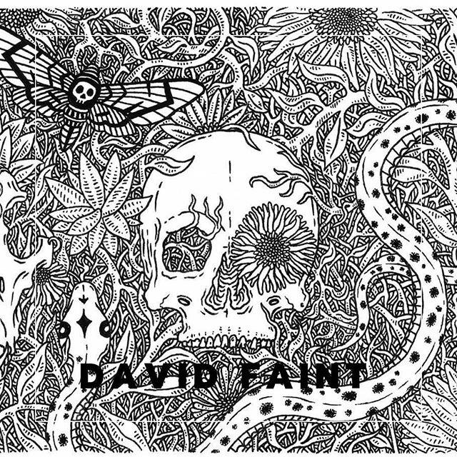 XOXO Magazine artist showcase.  David Faint @d.faint freelance graphic designer and illustrator located in Sydney.  . . . . . #davidfaint #illustrator #sydneyillustrator #AuCreativeNetwork #SydneyCreativeNetwork #MelbourneCreativeNetwork #AdelaideCreativeNetwork #CanberraCreativeNetwork #BrisbaneCreativeNetwork #DarwinCreativeNetwork #HobartCreativeNetwork #PerthCreativeNetwork