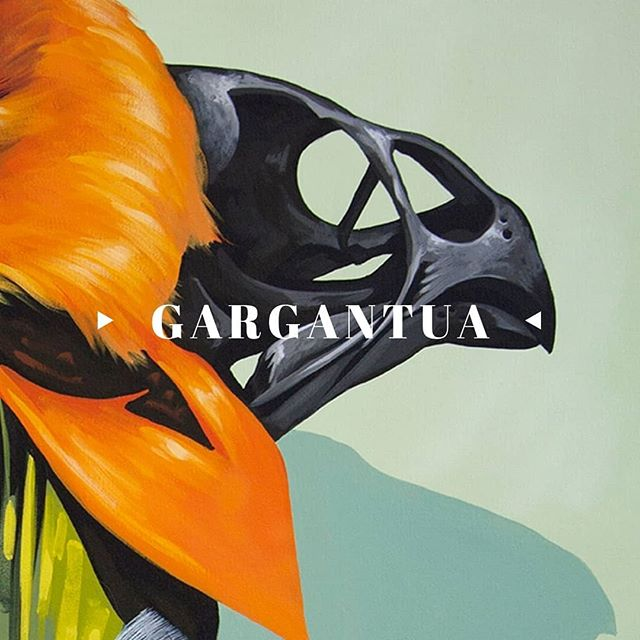 """Au Creative Network is delighted to present """"Gargantua"""" Solo exhibition by Apeseven @apeseven Opening 10.10.19 - 16.10.19  Hosted by @coGalleries in Berlin. Check all socials for live updates and video. RSVP on Facebook event. . . . . . #apeseven #cogalleries #berlin #kunstinberlin #kunst #berlinkunst #berlinstreetart  #AuCreativeNetwork #SydneyCreativeNetwork #MelbourneCreativeNetwork #AdelaideCreativeNetwork #CanberraCreativeNetwork #BrisbaneCreativeNetwork #DarwinCreativeNetwork #HobartCreativeNetwork #PerthCreativeNetwork #berlinart #berlinexhibition #birdart #artinberlin #streetartberlin"""